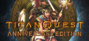 Titan Quest Anniversary Edition фото