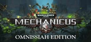 Warhammer 40,000: Mechanicus Omnissiah Edition фото