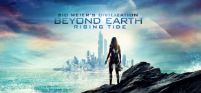 Sid Meier's Civilization: Beyond Earth - Rising Tide фото