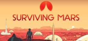 Surviving Mars фото