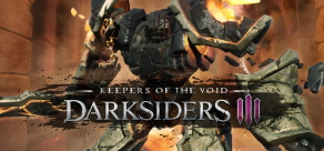 Darksiders III - Keepers of the Void фото