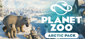 Planet Zoo: Arctic Pack фото