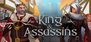 King and Assassins фото