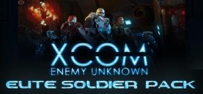 XCOM : Enemy Unknown - Elite Soldier Pack фото