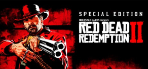 Red Dead Redemption 2 - Special Edition фото