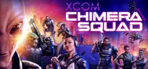 XCOM®: Chimera Squad фото