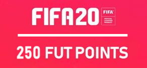 FIFA 20 ULTIMATE TEAM FIFA POINTS 250 фото