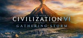 Sid Meier's Civilization VI. Sid Meier's Civilization VI: Gathering Storm фото