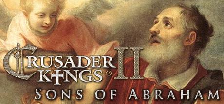 Crusader Kings II: Sons of Abraham. Дополнение