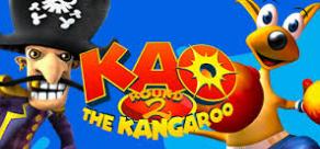 Kao the Kangaroo: Round 2 фото