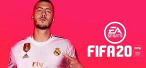 FIFA 20 фото