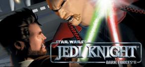 Star Wars Jedi Knight: Dark Forces II фото