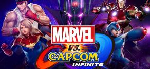 MARVEL VS. CAPCOM: INFINITE фото