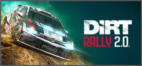 DiRT Rally 2.0 фото