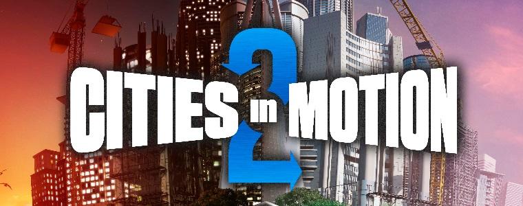 Cities in Motion 2. Стандартное издание фото