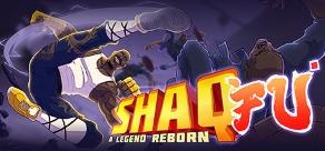 Shaq Fu: A Legend Reborn фото