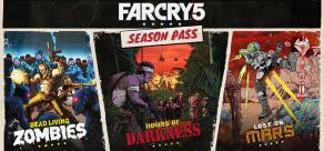 Far Cry 5 - Season Pass фото