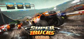 SuperTrucks Offroad фото