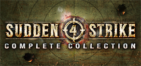 Sudden Strike 4 Complete Collection фото