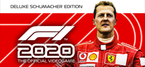 F1® 2020 - Deluxe Schumacher Edition фото