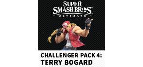 Super Smash Bros™ Ultimate - Набор бойца 4: Терри Богард для Nintendo Switch фото