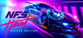 NEED FOR SPEED HEAT DELUXE EDITION фото
