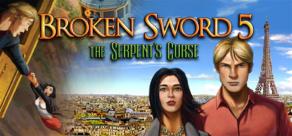 Broken Sword 5: The Serpent's Curse фото