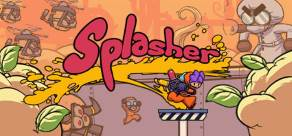 Splasher фото