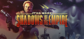 STAR WARS SHADOWS OF THE EMPIRE фото