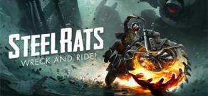 Steel Rats фото
