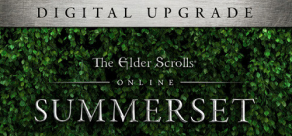 The Elder Scrolls Online: Summerset (Upgrade Edition) фото