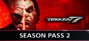 TEKKEN 7 - Season Pass 2 фото