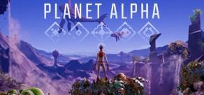 Planet Alpha фото