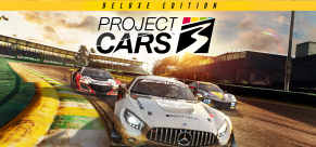 Project CARS 3 - Deluxe Edition фото