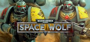 Warhammer 40,000: Space Wolf фото