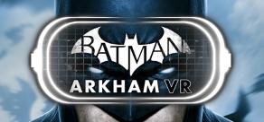 Batman: Arkham VR фото