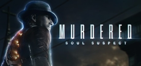 Murdered: Soul Suspect фото