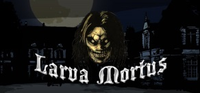 Larva Mortus фото