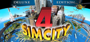 SimCity 4 - Deluxe Edition фото