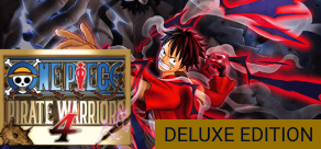 One Piece: Pirate Warriors 4 - Deluxe Edition фото