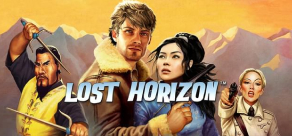 Lost Horizon фото