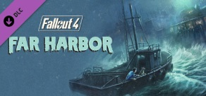 Fallout 4 - Far Harbor DLC фото