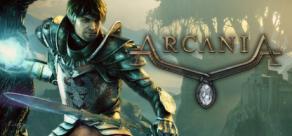 ArcaniA фото
