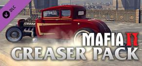 Mafia II DLC - Greaser Pack. Дополнение фото