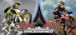 MX vs. ATV Unleashed фото