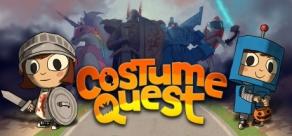 Costume Quest фото