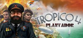 Tropico 4: Plantador фото