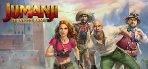 JUMANJI: The Video Game фото