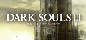 Dark Souls III. DARK SOULS III – The Ringed City фото