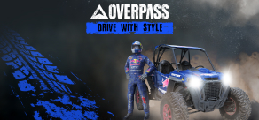 OVERPASS™: Drive With Style фото